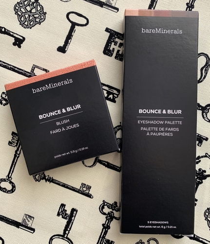 Bounce Blur Blush by bareMinerals #15