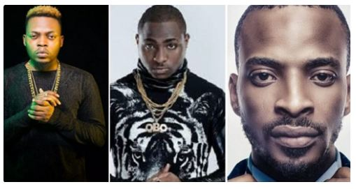NBC BAN: See New NBC Update About Olamide, Davido & 9ice's Music (Photos)