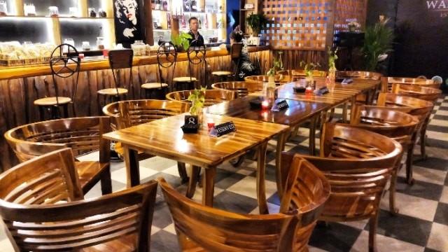 Waroeng Djati;10 Top Kuliner Sumenep