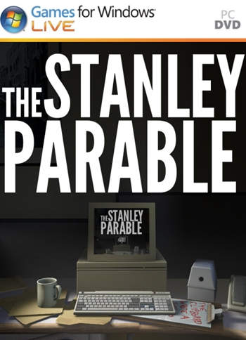 The Stanley Parable PC Full Español