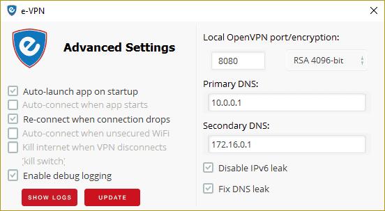15 Rekomendasi Layanan VPN Gratis Terbaik - Rekomendasi layanan vpn gratis terbaik e VPN