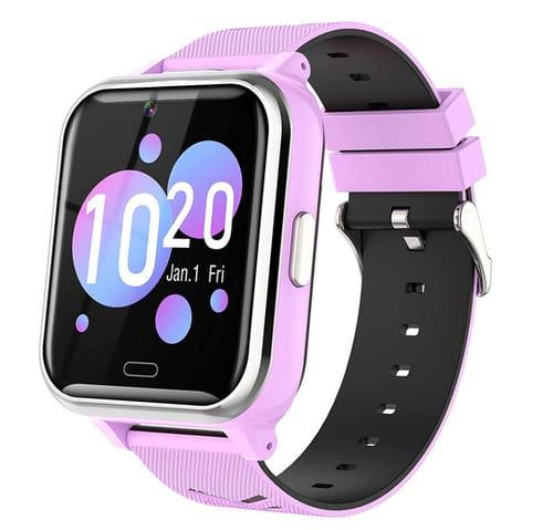 INIUPO X28 Dual Camera Kids Smart Watch Girls Boys