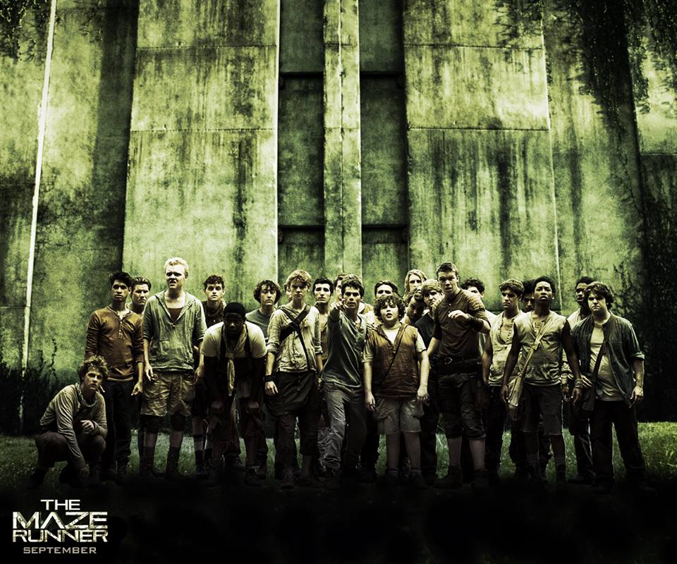 Life at the bay: 5 Fun Facts about the Maze Runner