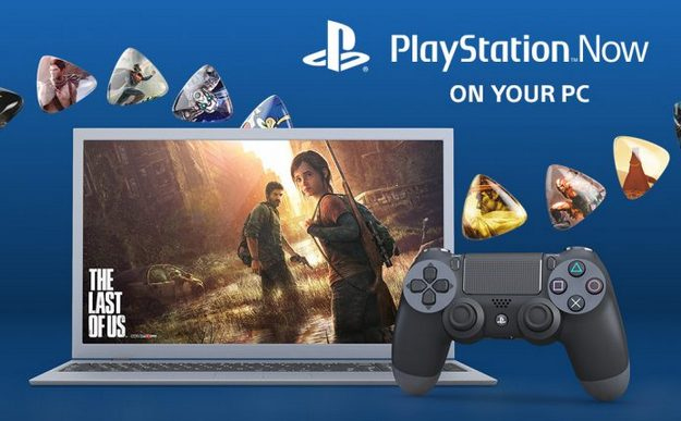 PlayStation Now starts streaming games in 1080p quality