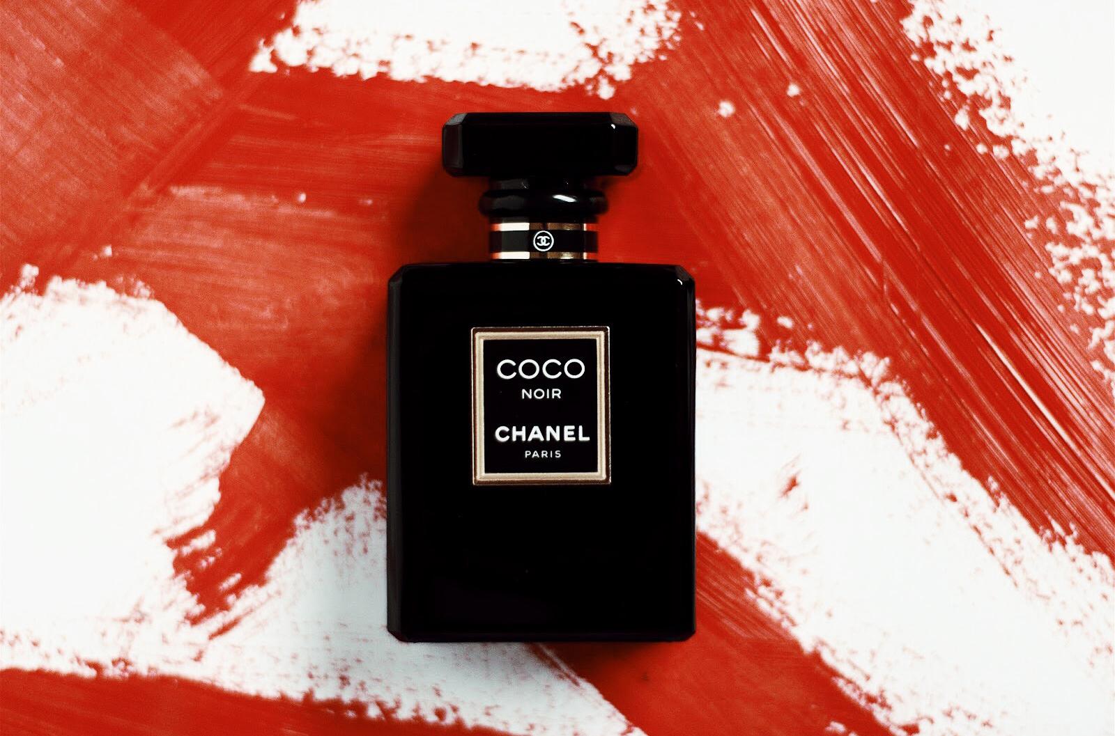 chanel coco noir parfum avis test critique