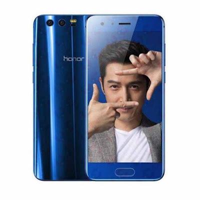 سعر و مواصفات هاتف جوال Huawei Honor 9 هواوي Honor 9 بالاسواق