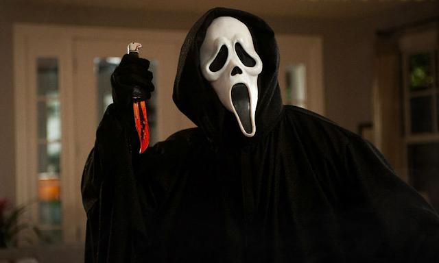 """El """"reboot"""" de 'Scream' contaría con un nuevo reparto para futuras películas"""
