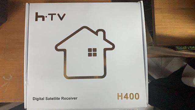 Resultado de imagem para HTV H400