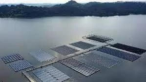 India's largest floating solar power plant to be set up in Telangana