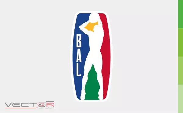 BAL (Basketball Africa League) Logo - Download Vector File CDR (CorelDraw)