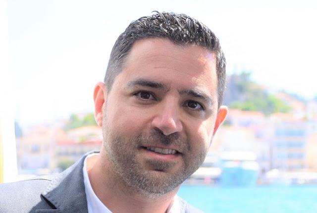 Δημαρχος Πόρου: Να σταματήσουμε την διασπορά του κορωνοϊού στην κοινωνία μας!