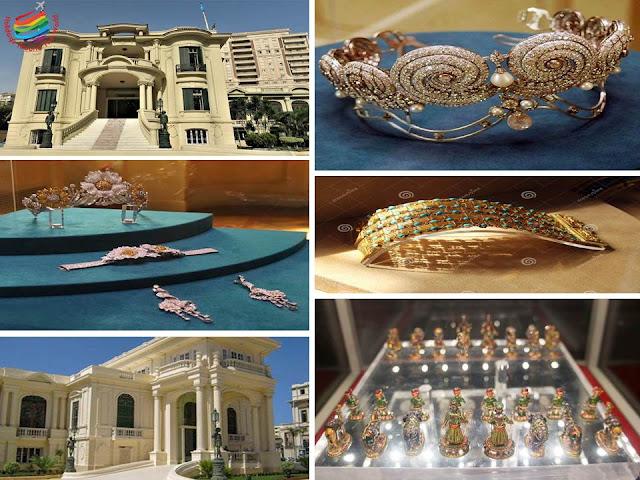 Royal Jewelry Museum - Alexandria