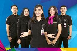 Lowongan Kerja PT. Indonusa Telemedia (Transvision) Pekanbaru Oktober 2018