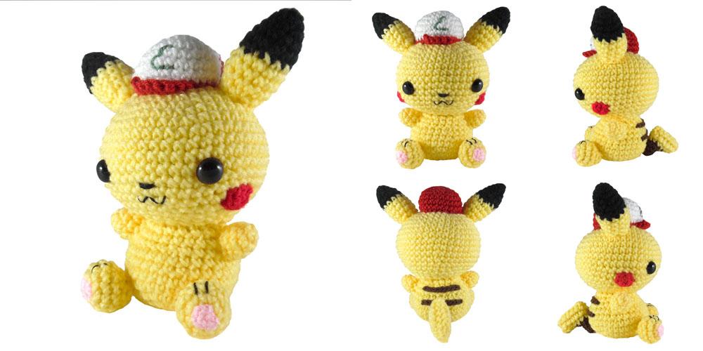 i crochet things: 2016