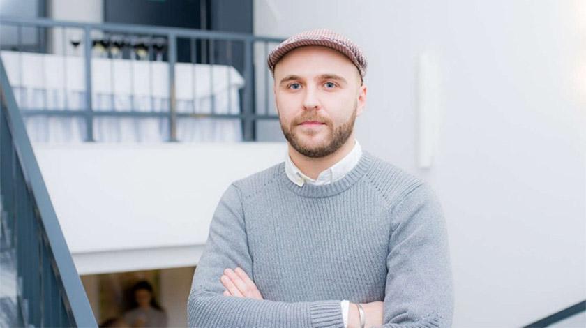 Євген Тунік, шоуранер проєкту