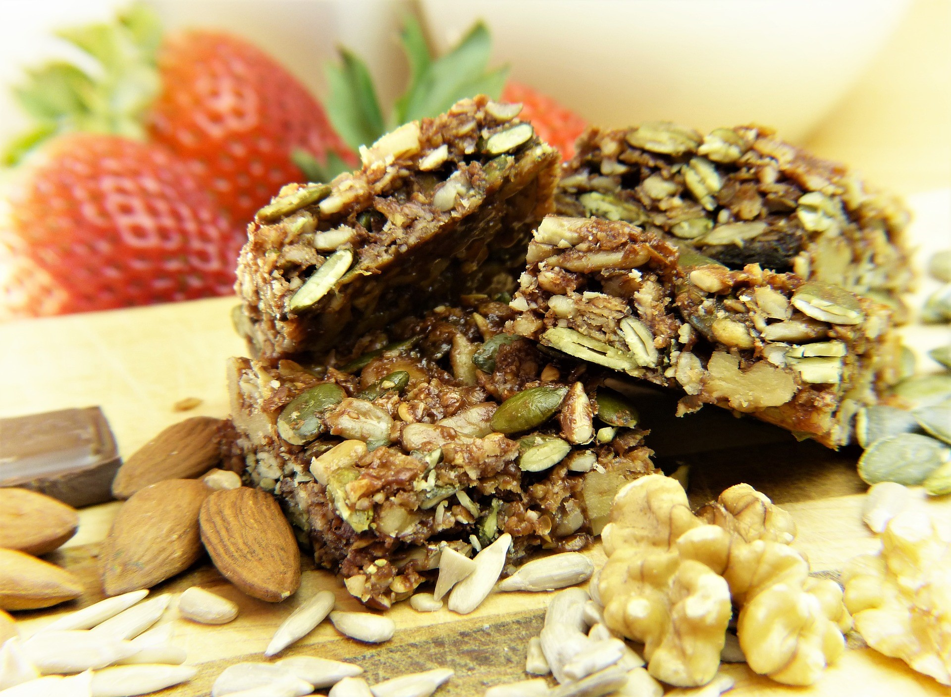 Eating Protein Bars Really Support Weight Loss?