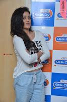 Cute Actress Misti Chakravarthi at Babu Baga Busy Team at Radio City ~  Exclusive 8th April 2017 042.JPG