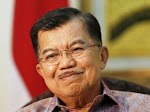 Wapres Jusuf Kalla : Tagih Janji Pengusaha Penerima gelar Bintang Mahaputra Beri Bantuan.