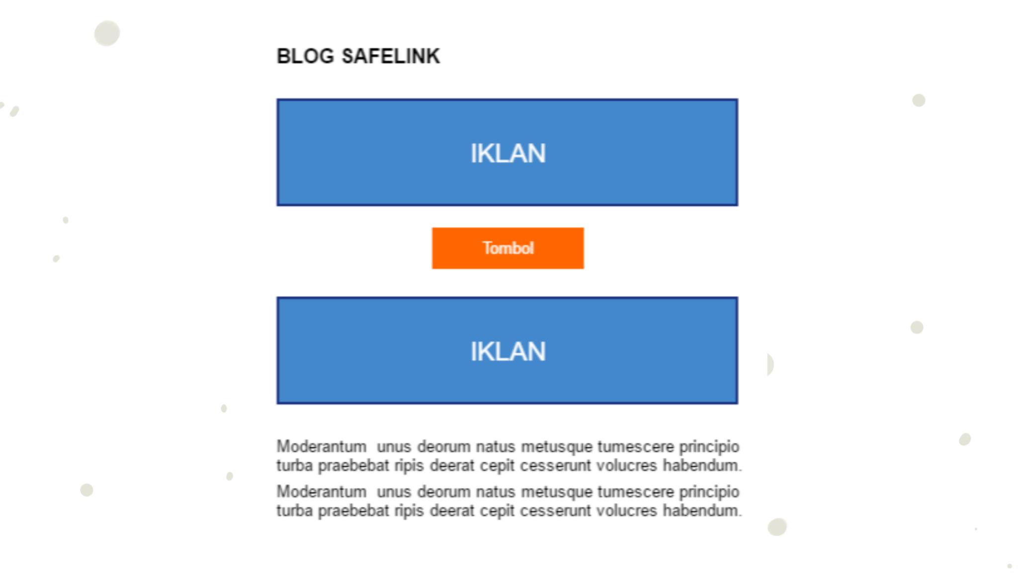 Fungsi Safelink