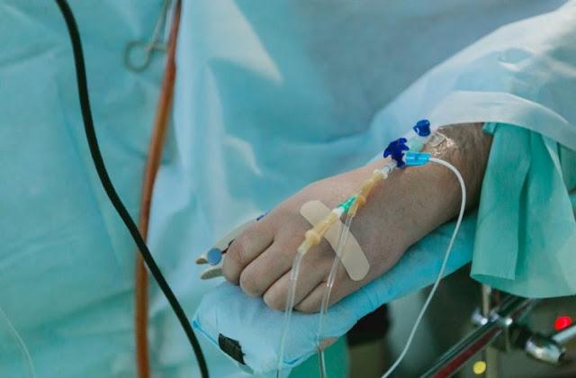 Θετικό κρούσμα κορωνοϊού νοσηλεύεται στο νοσοκομείου Άργους