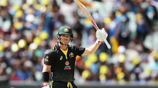 Australia vs Sri Lanka 1st T20I 2019 Highlights