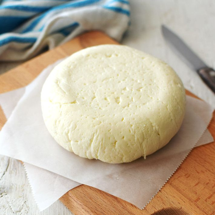 Receta para hacer queso fresco casero