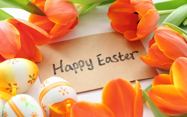 Happy Easter Background Photos