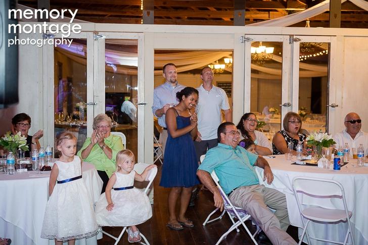 Fontaine Estates Wedding In Naches || Emily + Chris