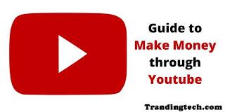 how to earn money from youtube in india, ऑनलाइन पैसे कैसे कमाए 2019