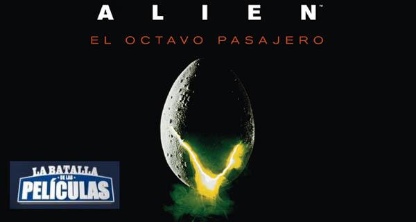 Alien, el Octavo Pasajero en Paramount Channel