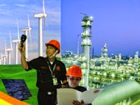 PT Energy Management Indonesia (Persero) - Recruitment For Staff (D3, S1) December - January 2015