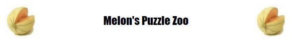LMI Puzzle Test called Melon's Puzzle Zoo