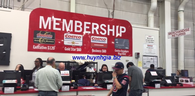Giới thiệu Huỳnh Gia chuyên bán hàng xách tay từ mỹ www.huynhgia.biz