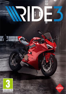 RIDE 3 PC download