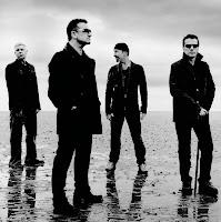 Canciones U2