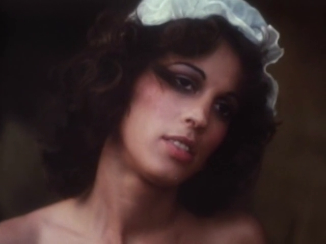 Tiffany Clark - Pandora's Mirror (1981)