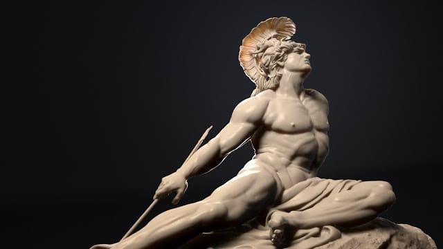 Πότε και Από Ποιόν Σκοτώθηκε ο Αχιλλέας; ΜΕ ΤΙ ΠΑΡΑΜΥΘΙΑ ΤΑΪΣΑΝ ΤΑ ΠΑΙΔΙΑ ΜΑΣ ΟΙ ΦΙΛΟΛΟΓΟΙ