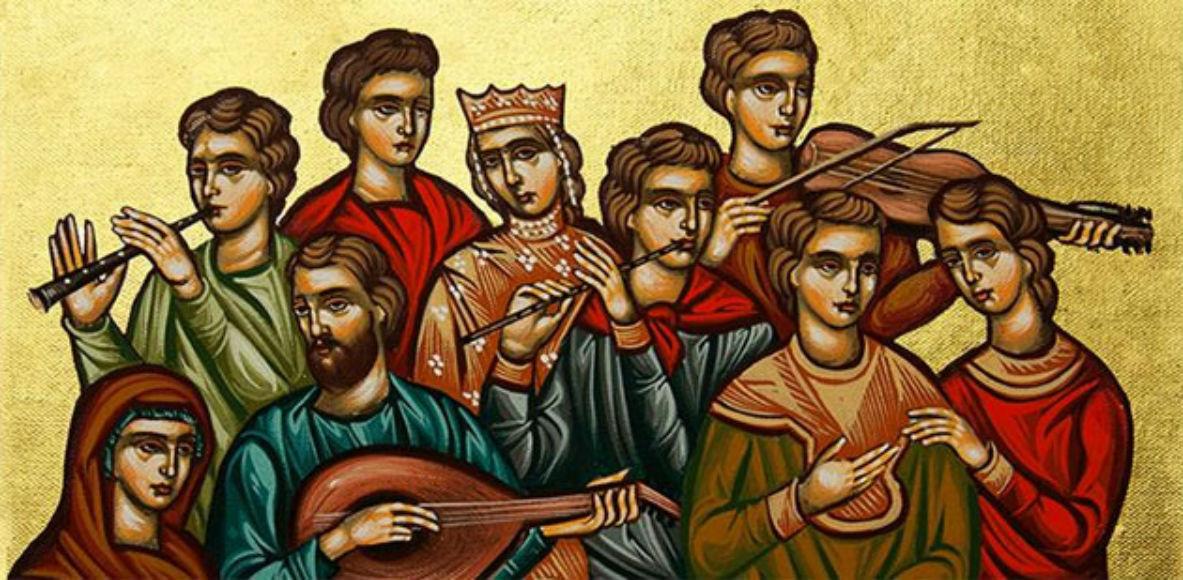 Εγγραφές στη Σχολή Βυζαντινής Μουσικής της Μητροπόλεως Αργολίδος