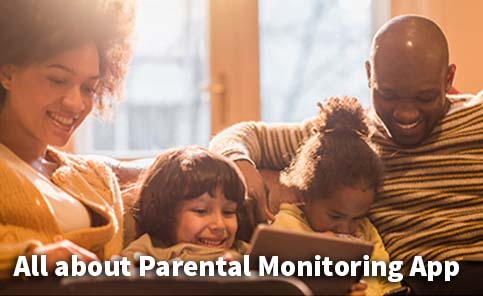 All about Parental Monitoring App – Teens and Privacy – Should You Spy On Your Child?