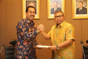 MOU PTPN III dan PT TELKOM INDONESIA