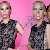 "FOTOS HQ: Lady Gaga en la pink carpet del ""Victoria's Secret Fashion Show 2016"" - 30/11/16"