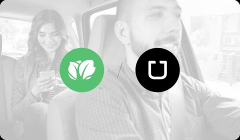 Kabbage + Uber