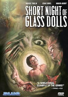 Vamp or Not? Short Night of Glass Dolls