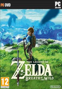 The Legend of Zelda: Breath of the Wild – PC Torrent