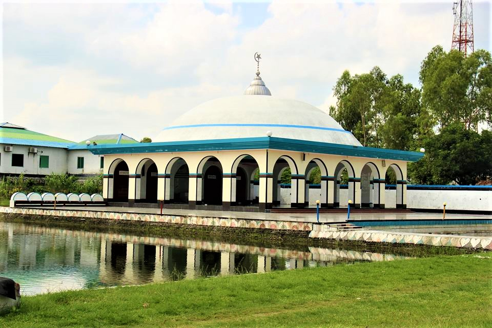 Rangpur Vinno Jogot