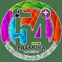 Logo Hari Pramuka tahun