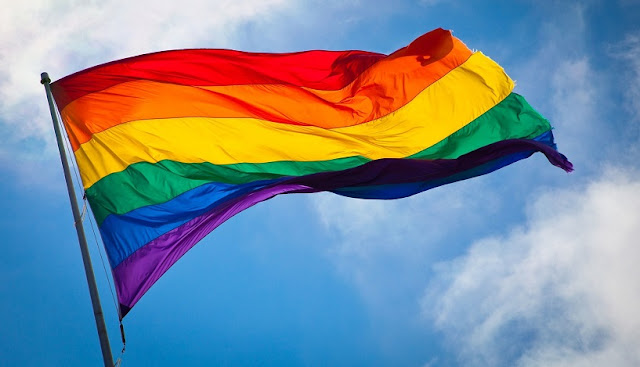 Lugares gays e gls em San Diego