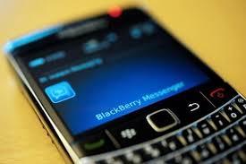 Regresa el  icónico teclado de BlackBerry