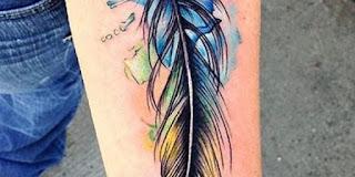 Gambar Tato Terlengkap Keren Aneka Motif | Kumpulan Koleksi Gambar Tato / Tattoo