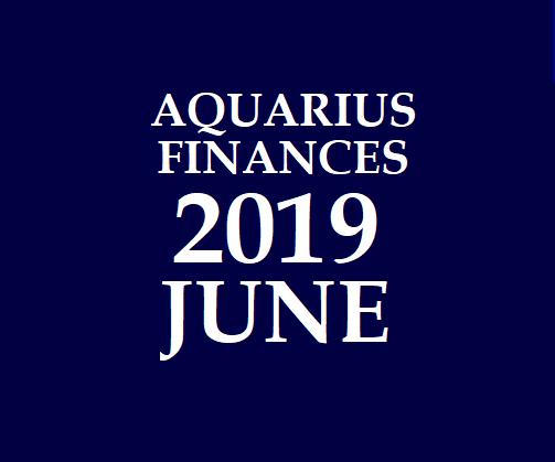 AQUARIUS - KUMBHA RASI: 2019 JUNE KUMBHA RASI PALAN